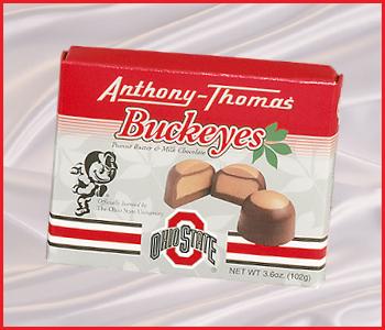 Anthony Thomas Buckeyes
