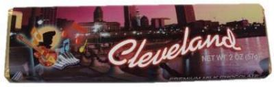 Cleveland Candy Bar-Skyline
