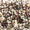 Chocolate Drizzle Popcorn