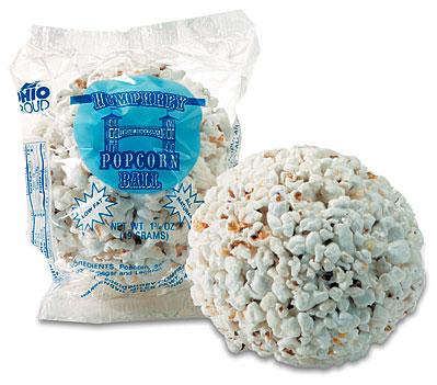 Humphrey Popcorn Balls