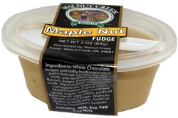 Walnut Creek Fudge