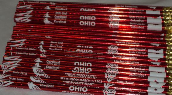 Ohio Pencil