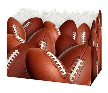 football lg. box