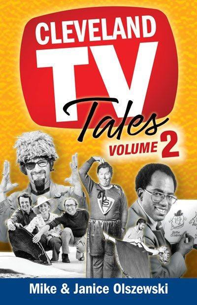cleveland tv tales vol.2
