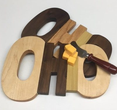 ohiowoodenletters